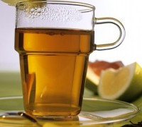 Receta con pomelo, infusión para eliminar toxinas