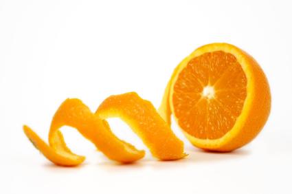 La naranja amarga de Sevilla sirve de ayuda contra la congestión nasal
