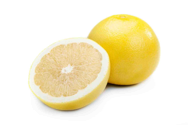 El zumo de pomelo mejora la ciruclación sanguínea