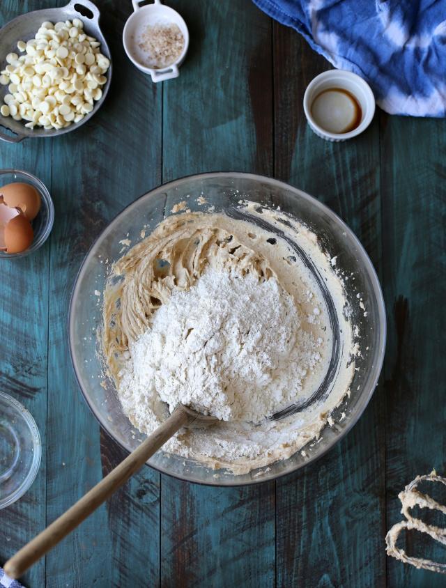 Las recetas con pomelo de invierno como las galletas de mantequilla.