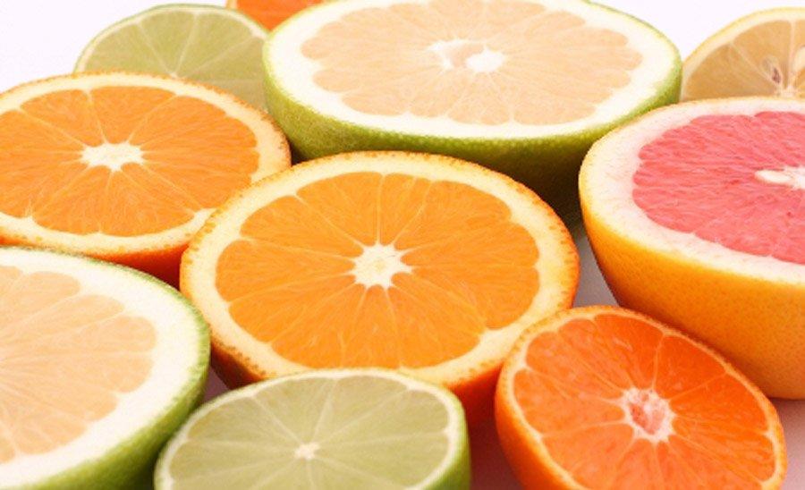 Frutas blancas y amarillas: El pomelo para la salud