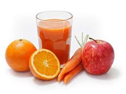 zumos para reducir el colesterol