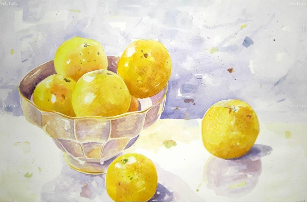 arte y pomelo