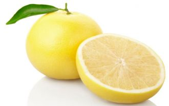 Dieta pomelo blanco