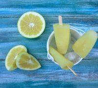 receta de polos de pomelo
