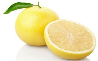 como comer pomelo fresco