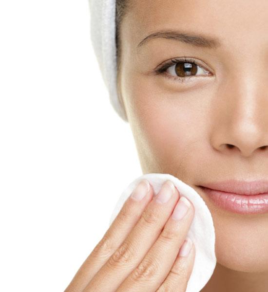 Limpia tu ara con pomelo y menta y elimina el molesto brillo facial