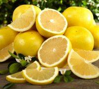 Propiedades del pomelo blanco fruta citrica